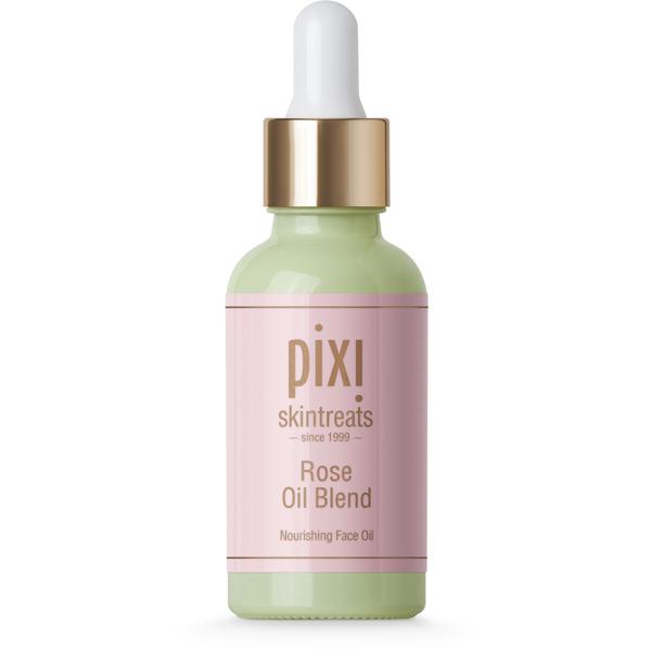 Mélange d'huile de rose Pixi