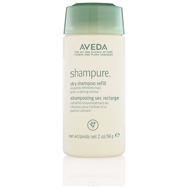 Aveva Shampure Recharge Shampoing Sec (56g)