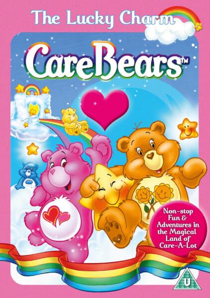 Care Bears - The Lucky Charm