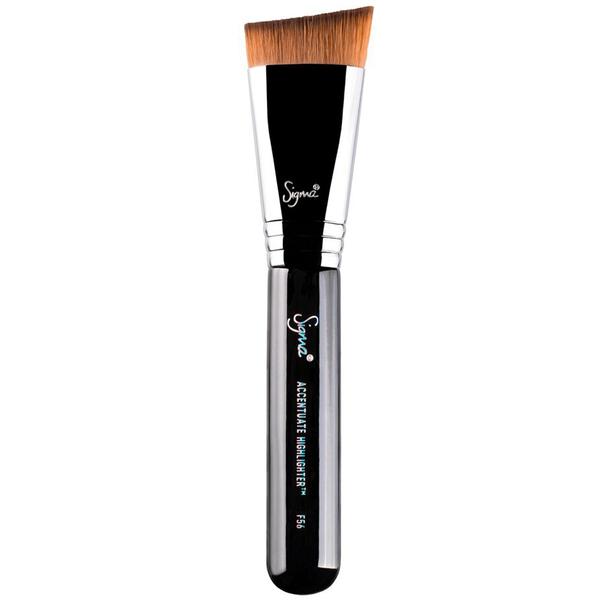 Sigma F56 Accentuate Highlighter Brush