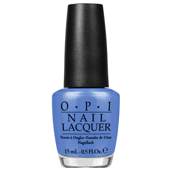 Vernis à ongles collection New Orleans OPI - Rich Girls & Po-Boys (15 ml)