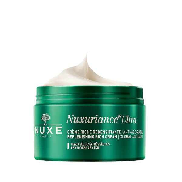 NUXE Nuxuriance Ultra日霜