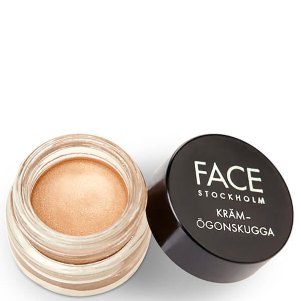 FACE Stockholm Cream Eye Shadow 4g