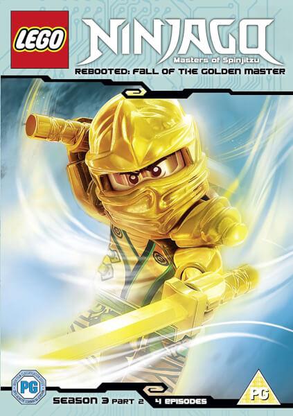Lego Ninjago - Series 3 Part 2