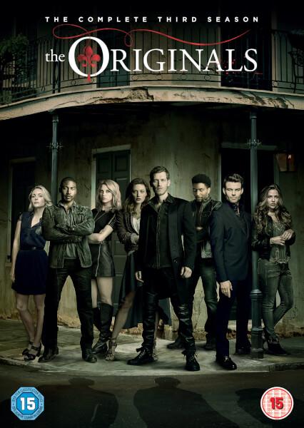 Originals - Season 3