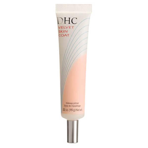 DHC Velvet Skin Coat Primer (15g)