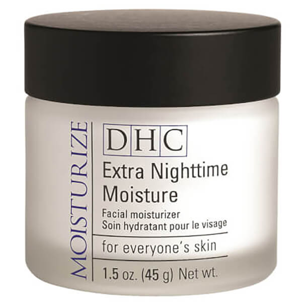 DHC Extra Night Time Moisture Cream (45g)