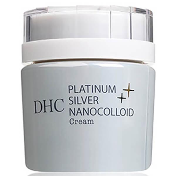 DHC Platinum Silver Nanocolloid Cream (45g)