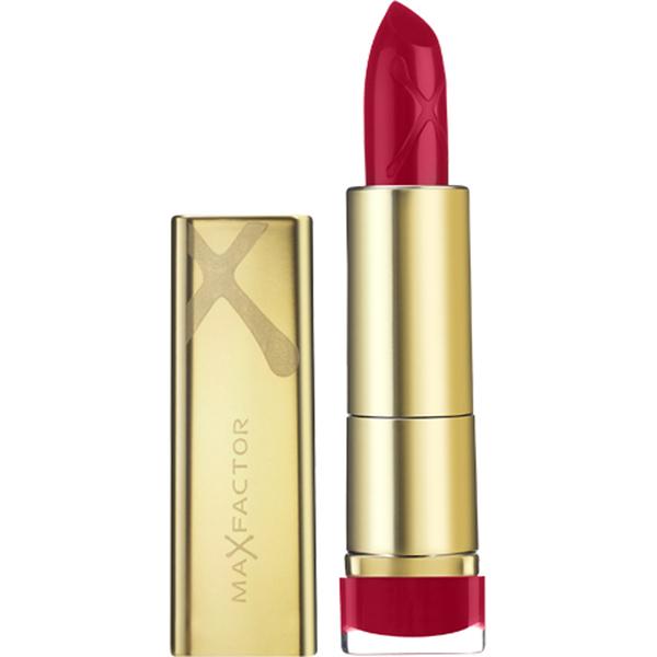 Max Factor Color Elixir Lipstick (Various Shades)