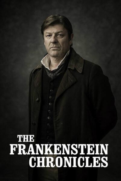 The Frankenstein Chronicles