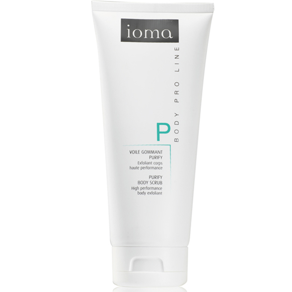 IOMA Voile Gommant Purify
