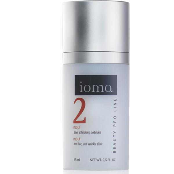 IOMA 2 Inoui Elixir Antiridules antirides (15ml)