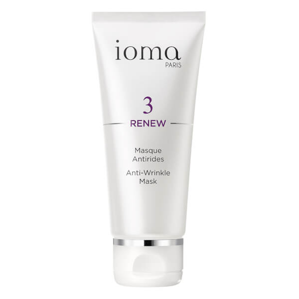 IOMA 3 Masque Antirides