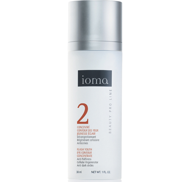 IOMA Flash Youth Eye Contour Concentrate 30ml