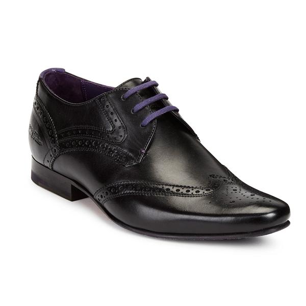 Mens Hann 2 Derby Brogue Shoes Ted Baker qPTDvsNpJ