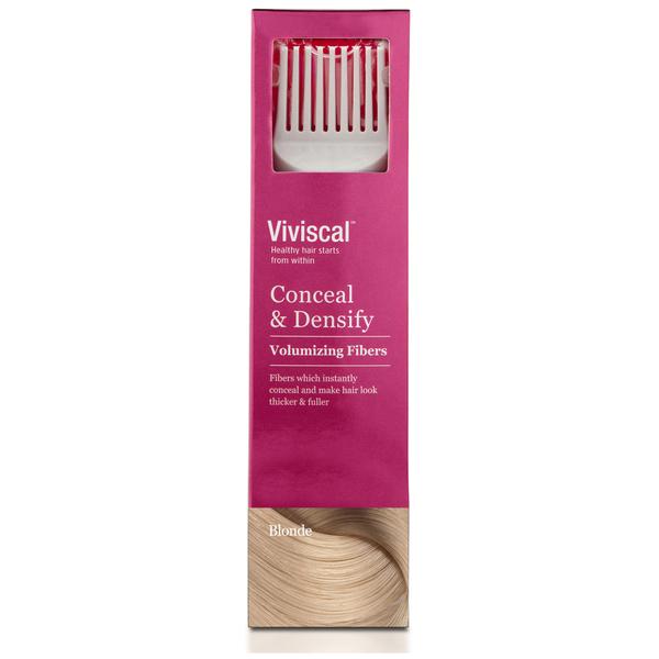 Viviscal Hair Thickening Tresse Women - Blonde