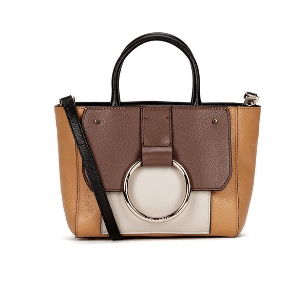 Coccinelle Women's Leather Tote - Multi