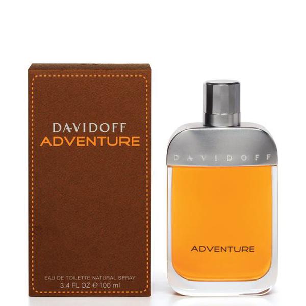 Davidoff Adventure Eau de Toilette