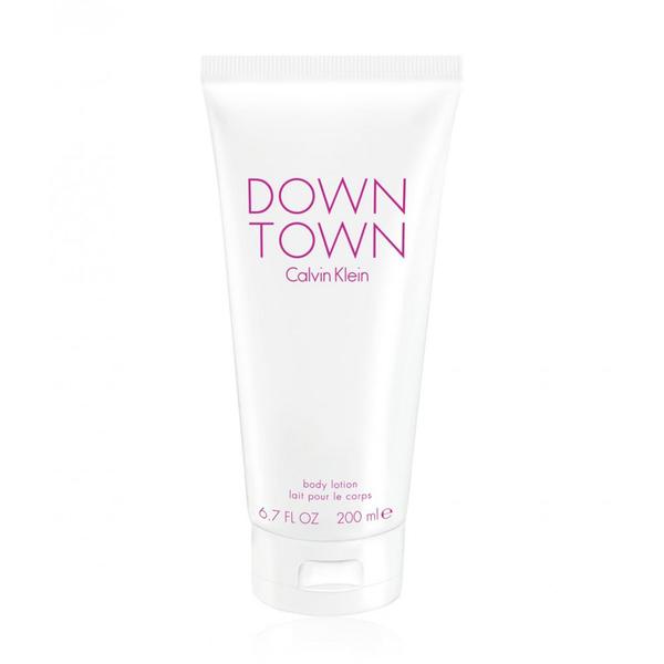 Lotion Pour le Corps Down Town de Calvin Klein 200ml