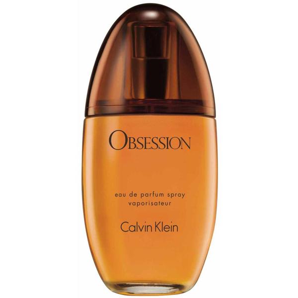 Eau de ParfumObsession for WomendeCalvin Klein