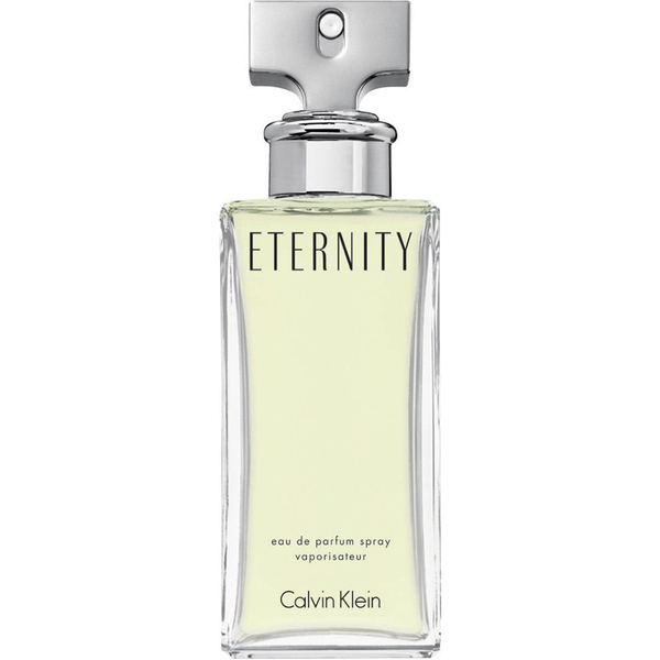 Eau de Parfum Eternity for Women de  Calvin Klein