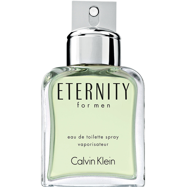Eau de Toilette Eternity for Men de Calvin Klein