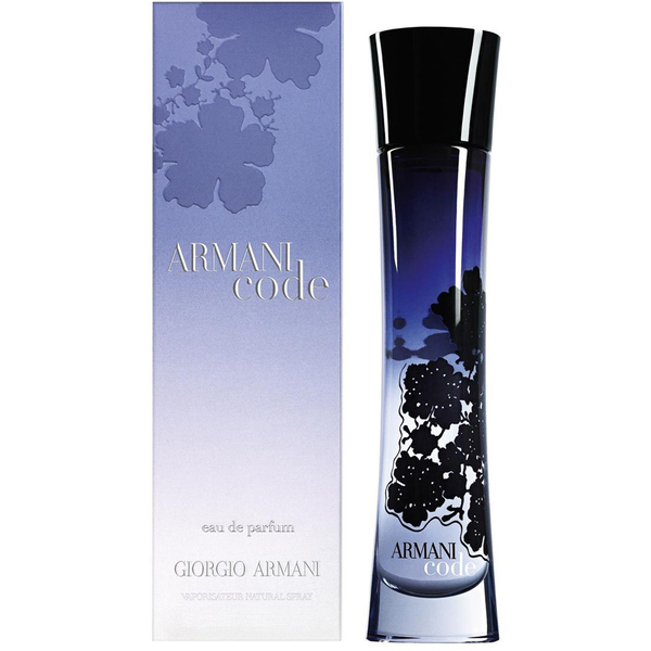 giorgio armani armani code femme eau de parfum free. Black Bedroom Furniture Sets. Home Design Ideas