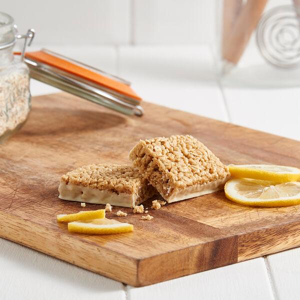 Meal Replacement Lemon Bar