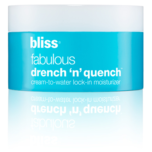 Hydratant bliss Fabulous Drench 'n' Quench 50ml