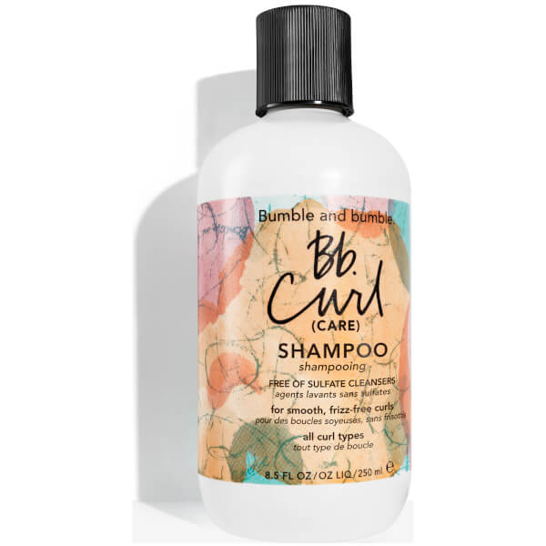 Shampooing pour boucles sans sulfate Bumble and bumble 250ml