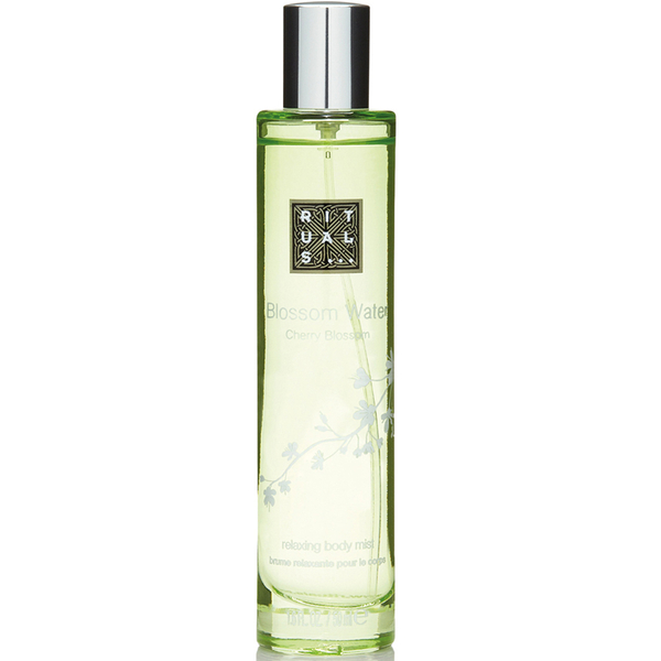 rituals blossom water body mist 50ml free shipping. Black Bedroom Furniture Sets. Home Design Ideas