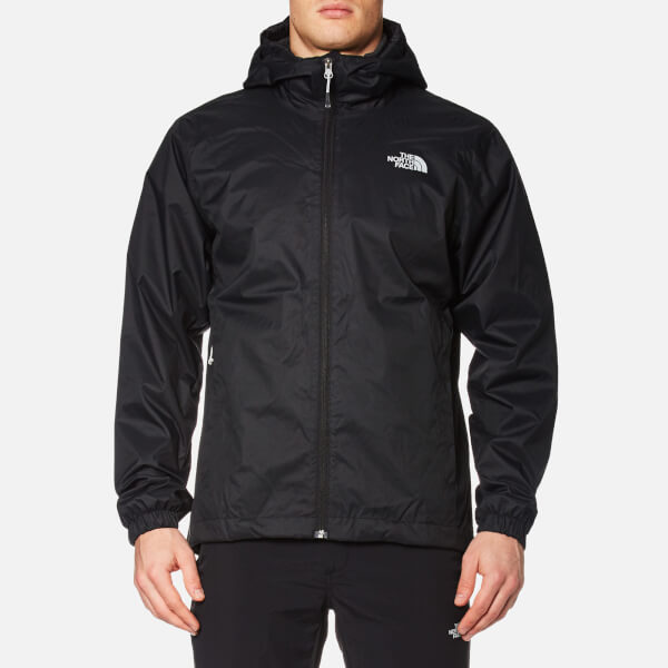 5ac1cd46e3 The North Face Men s Quest Jacket - TNF Black Clothing
