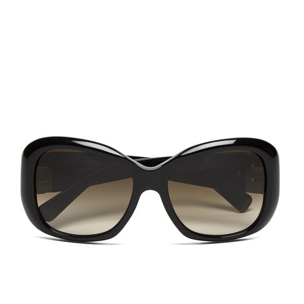 MICHAEL MICHAEL KORS Women's Panama Sexy Miranda Sunglasses - Black