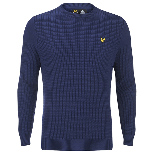 lyle and scott vintage size guide