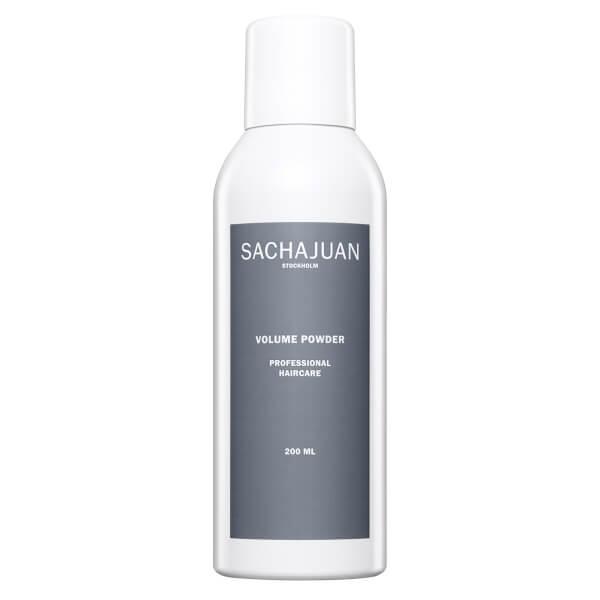 Sachajuan Volume Powder Hair Spray 200ml