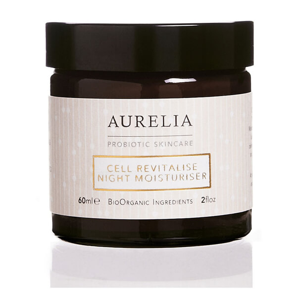 Aurelia Probiotic Skincare Cell Revitalise Night Moisturiser 60ml