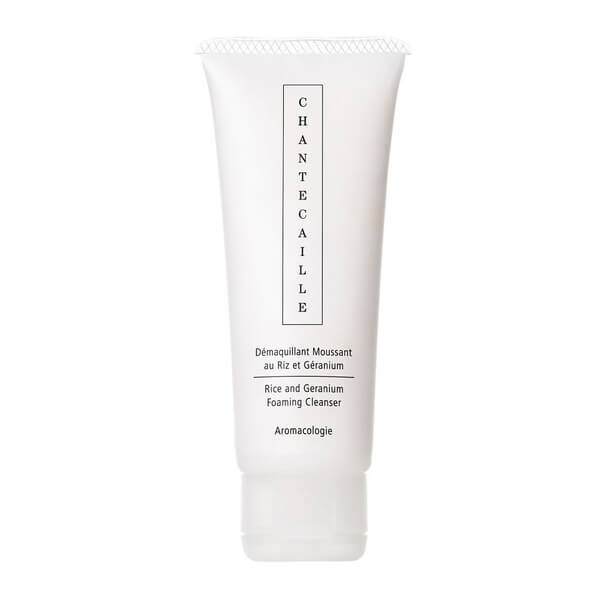 Chantecaille Rice & Geranium Foaming Cleanser - 75 ml