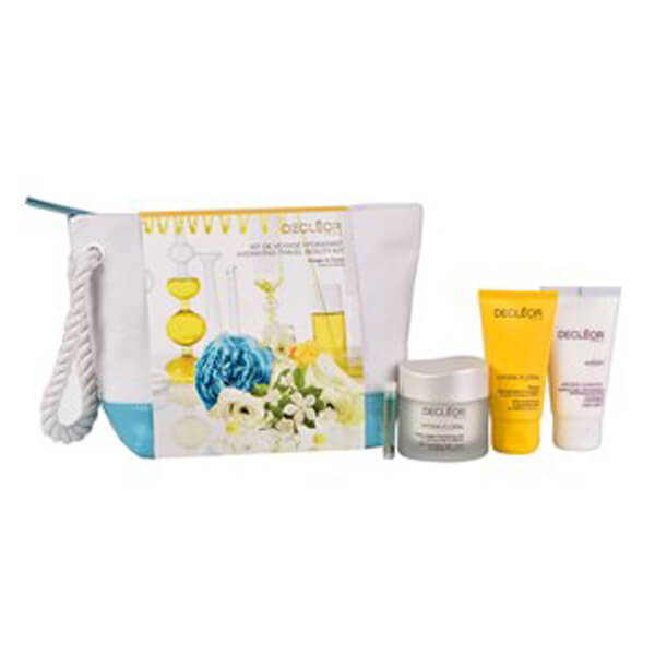 DECLÉOR Hydrating Travel Beauty Kit