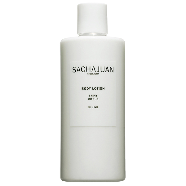 Sachajuan Body Lotion 300ml - Shiny Citrus