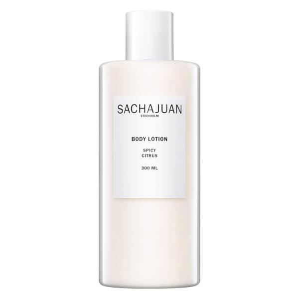 Sachajuan Body Lotion 300ml - Spicy Citrus