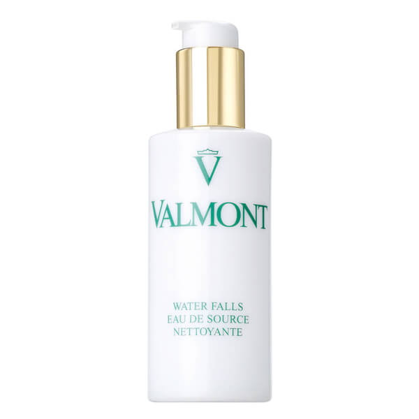 Valmont Water Falls Cleansing Spring Water