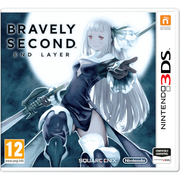 Bravely Second: End Layer