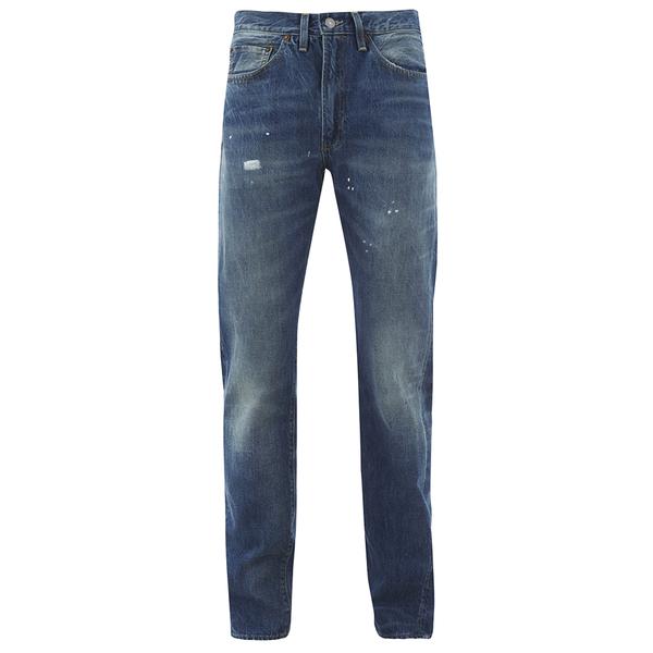 Levi's Vintage Men's 501 1954 Denim Jeans - Slugger
