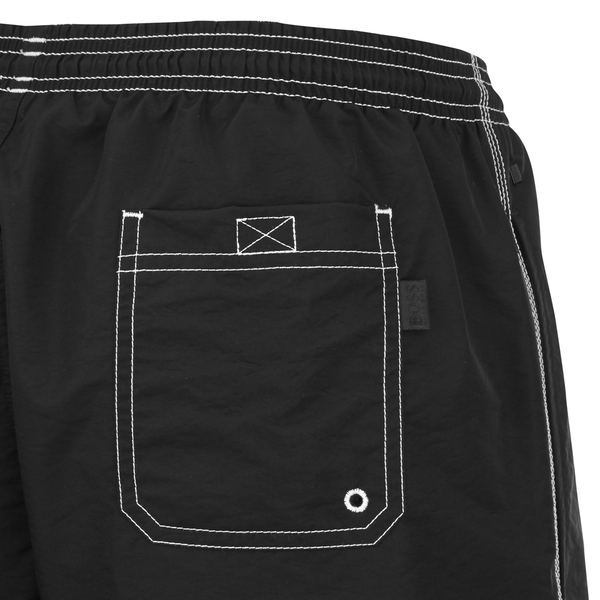 43fcda51cdb67 BOSS Hugo Boss Men's Killifish Bm Swim Shorts - Black: Image 6