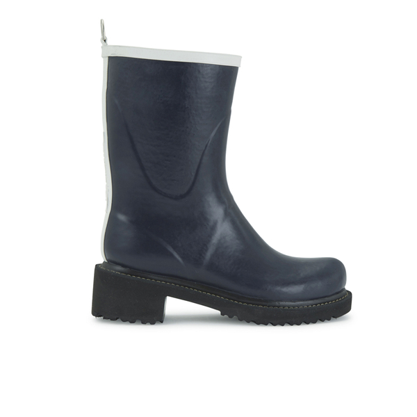 Ilse Jacobsen Short Rubber Boot(Women's) -Black Pre Order 2018 New Sale Online j55JW80G