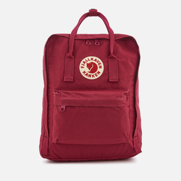 fjallraven kanken backpack plum. Black Bedroom Furniture Sets. Home Design Ideas
