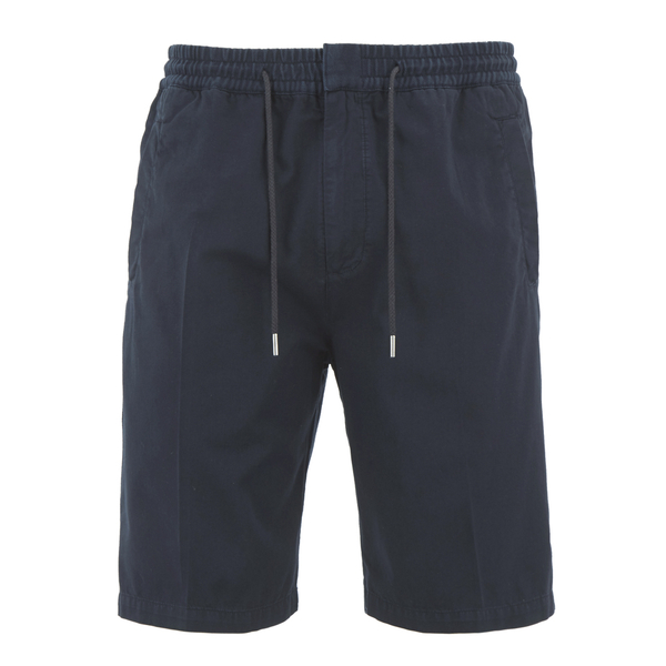 Folk Men's Lightweight Shorts - Deep Navy