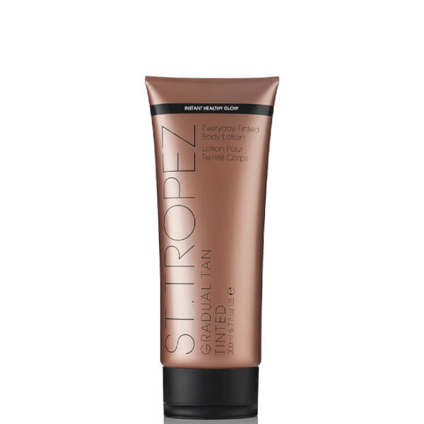 St. Tropez Gradual Tan Getönte Lotion (200ml)