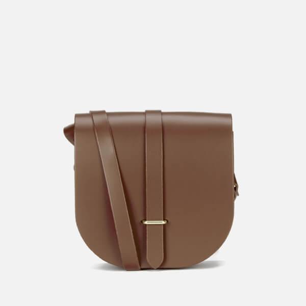 The Cambridge Satchel Company Women's Saddle Bag - Vintage