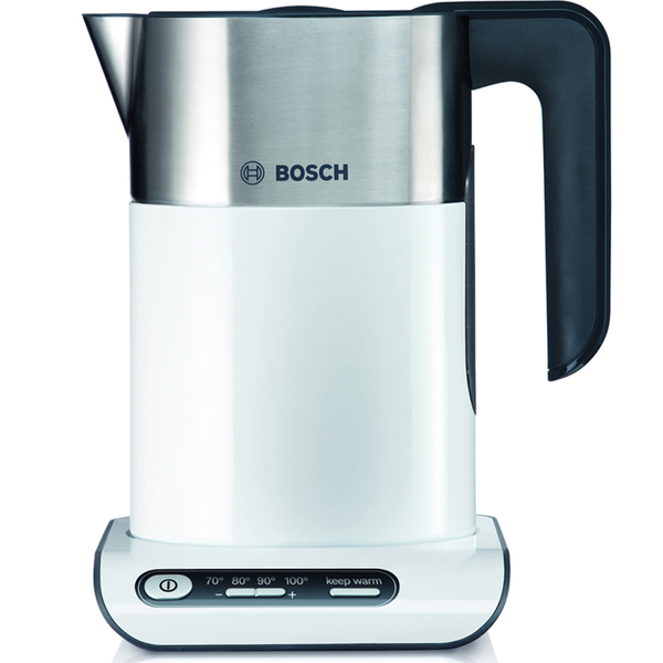 Bosch TWK8631GB Styline Collection Kettle - White